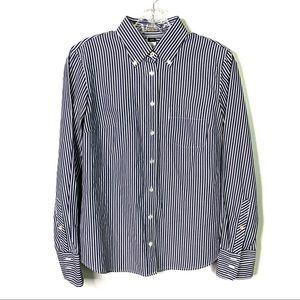 J.Crew Slim Fit Button Down Shirt Sz S B-55